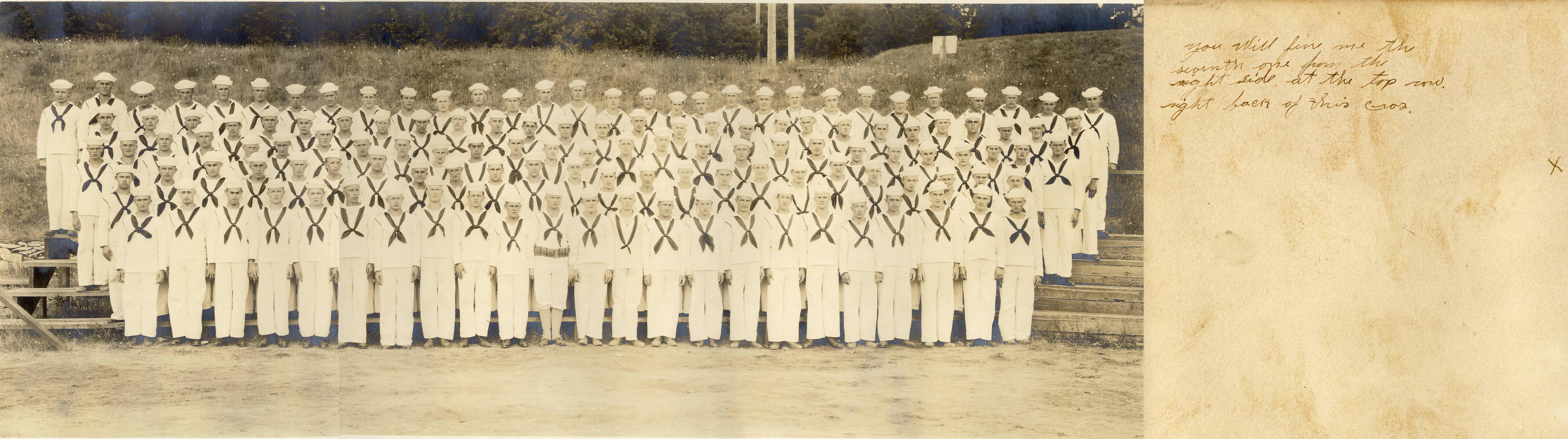 seamen