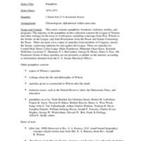 Series Description Sheet- Pamphlets- Series 4.pdf