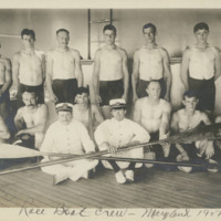Race Boat Crew - Maryland