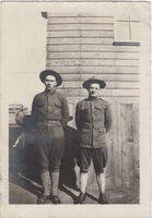 John P. Ambuehl and Soldier