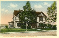Library Place House