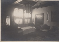 Photograph of a Bedroom