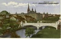 Wilson Bridge in Europe