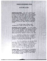 Report of Shipbuilding Program as of July 9, 1918