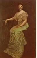 Ellen Axson Wilson, Carnegie Library, GA