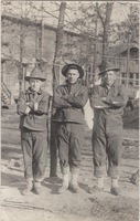Three Soldiers