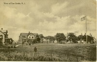 View of Fort Greble, RI