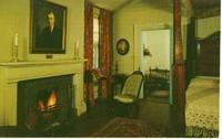 Wilson's Room Where He Was Born