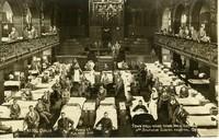 Town Hall Ward, General Hospital, Oxford, England