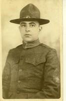 Sgt. Samuel Lane