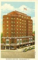 Wilson Hotel, New Brunswick, NJ