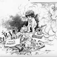 War's Ravages