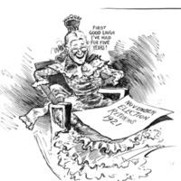 November Election Returns 1921