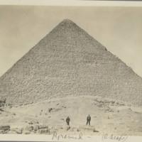 Pyramid Cheops