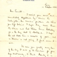 TS Barclay to R. Emmet Condon