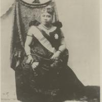 Queen Emma, Honolulu