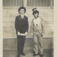 Lynch & Gowan - Irish Comedians