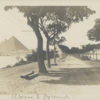 Avenue & Pyramids
