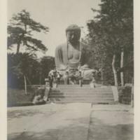 Diabutsu, Kama Kuru, Japan
