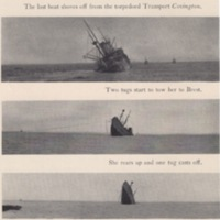 The Sinking of the Covington