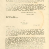 Wartime Censorship of the Press