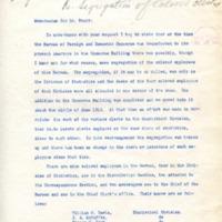 John S. Collins to Dr. Pratt