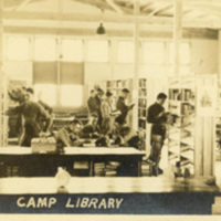 Camp Library