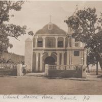 Church Santa Rosa, Cavite, PI