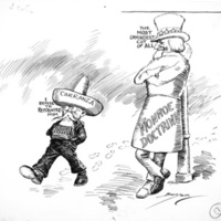 Refusing the Monroe Doctrine