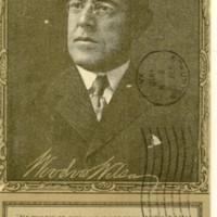 Wilson for President