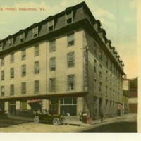New Virginia Hotel