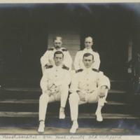 Canacoa Naval Hospital - Drs. Nash, Smith, Old & Clifford