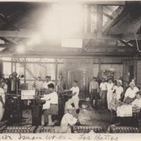 Interior Isuan Works - Los Banos