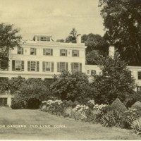 Boxwood Manor, Old Lyme, CT