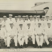 Chief Petty Officers