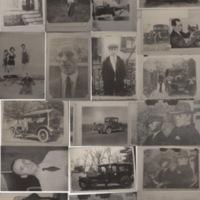 George Howard Photographs