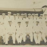 Chief Petty Officers on Board