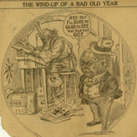 The Wind-Up of a Bad Old Year