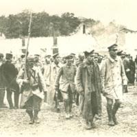 German Officer Prisoners