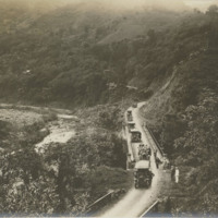 Puerto Rico - Utuado to Arecibo