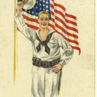 American Sailor