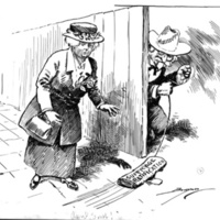 Suffrage Ratification