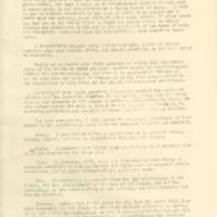 Woodrow Wilson to Albert B. Fall