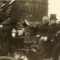 Paris with Poincaré