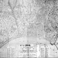 Map - Plan de Nice