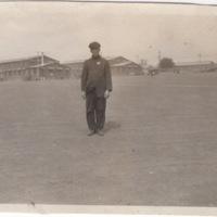Man in Civilian Clothes
