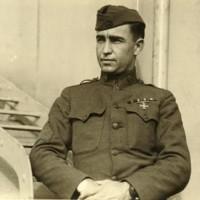 Sgt. William E. Copeland, Military Intelligence