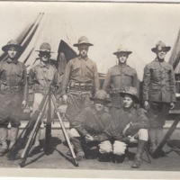 Group of Soldiers