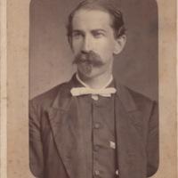 Mr. Haskell of Staunton VA