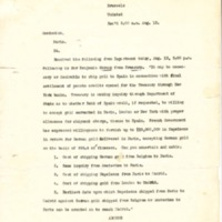 Copy of Cable to Benjamin Strong Jr.
